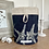 Thumbnail: Denim Storage Tub - Starfish Design