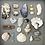 Thumbnail: 'Bembridge Beach Treasures' Coastal Frame