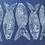 Thumbnail: Blue Harbour Fish Shoal Cushion