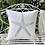 Thumbnail: Vintage White 'Seashore Starfish' Cushion
