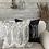 Thumbnail: Cotton 'Shallow Waters' Cushion
