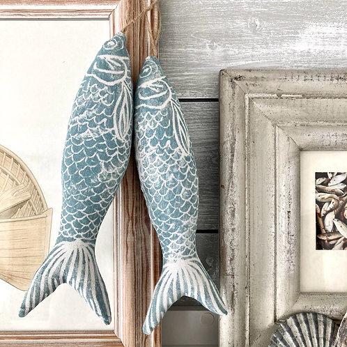 Lavender Coastal Decoration - Tide