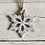 Thumbnail: Decorative Festive Snowflakes