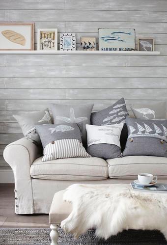 Handmade, Hand Printed Cushions