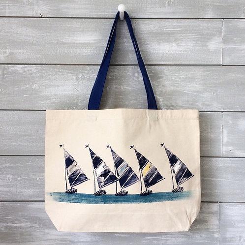 Boat Race Bag