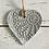 Thumbnail: Decorative Festive Hearts