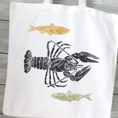 Ocean Lobster Bag