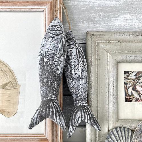 Lavender Coastal Decoration - Silt