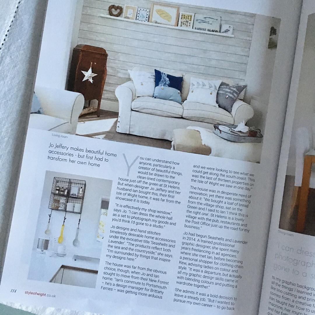 Style of Wight Magazine