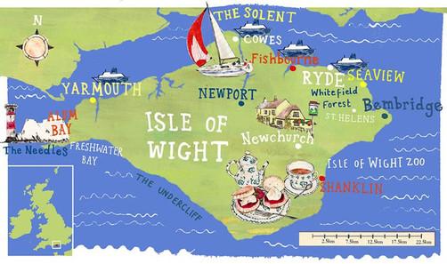 Isle of Wght