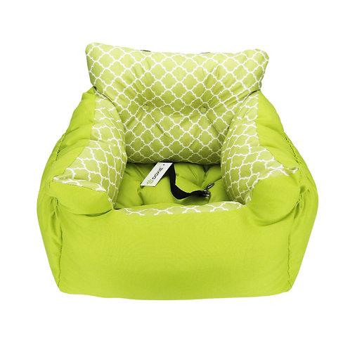Doxie® Honden Autostoel - Groen