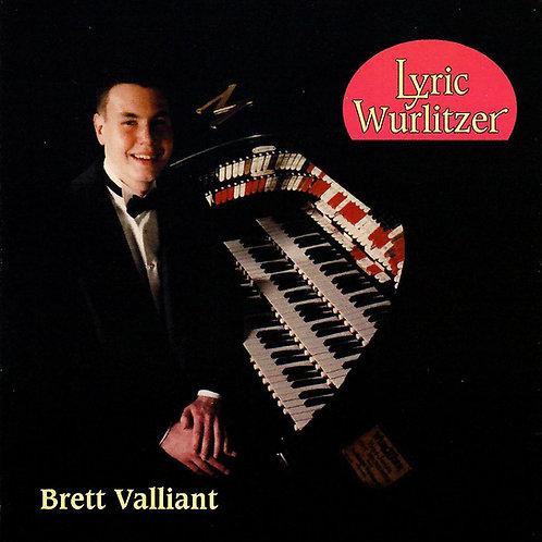 Lyric Wurlitzer
