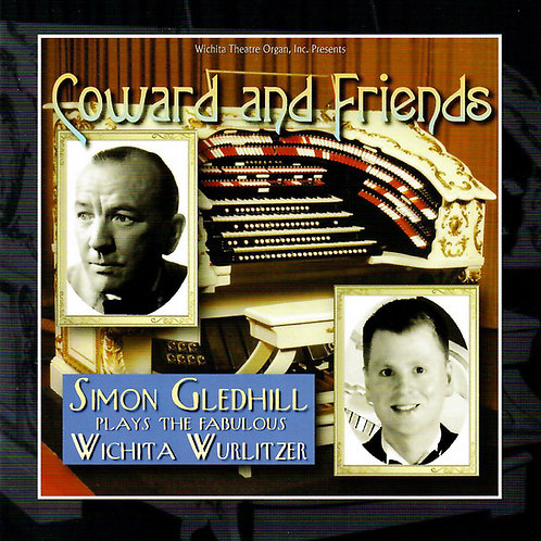 Coward and Friends