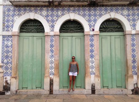 São Luis do Maranhão: A Jamaica brasileira