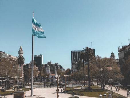 DEZ CIDADES MAIS INCRÍVEIS DA ARGENTINA + BÔNUS