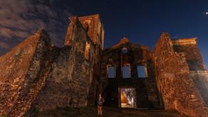 Alcântara: A cidade que parou no tempo