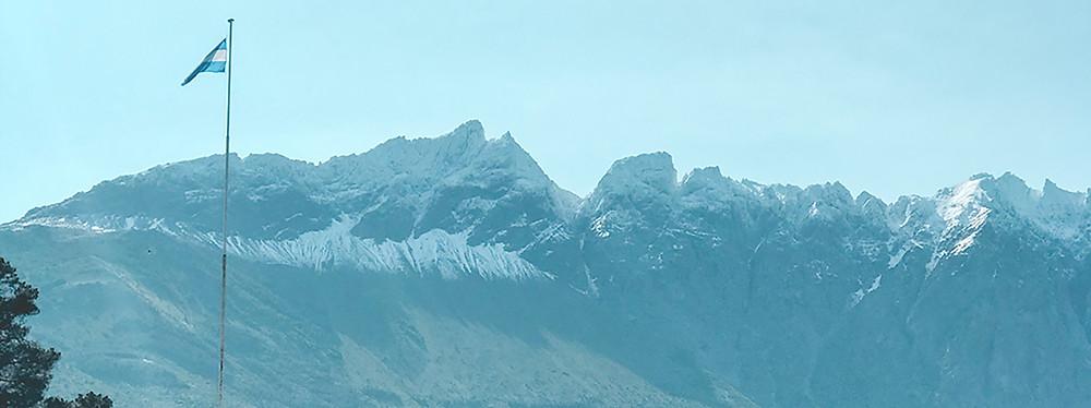 Cerro Amigo em El Bolsón