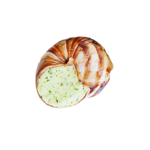 Brined Individual Escargot | by lb