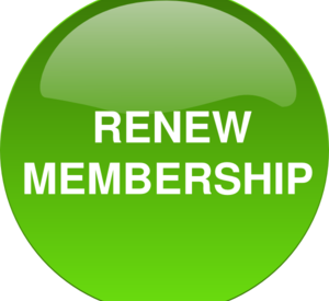 Renew Your Club Membership For 2020