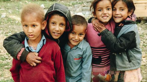 Help Refugee Children Learn Pickleball!