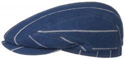 Stetson 6-panel contrast stripes cap
