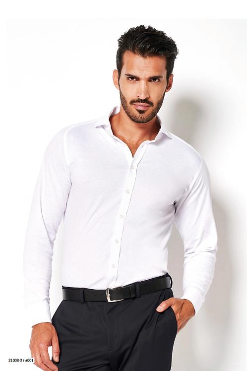Desoto witte blouse 21008-3-01