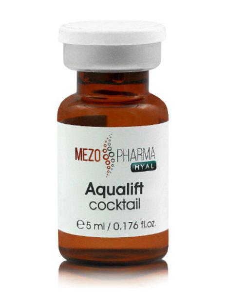   Aqualift Cocktail 30+ 3x5 ml