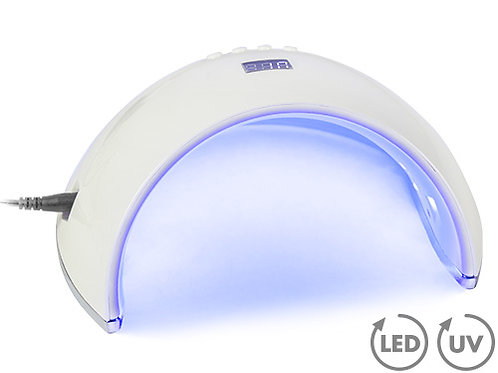 Led lampa lux