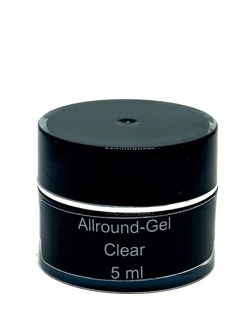 Allround-Gel Clear 5ml