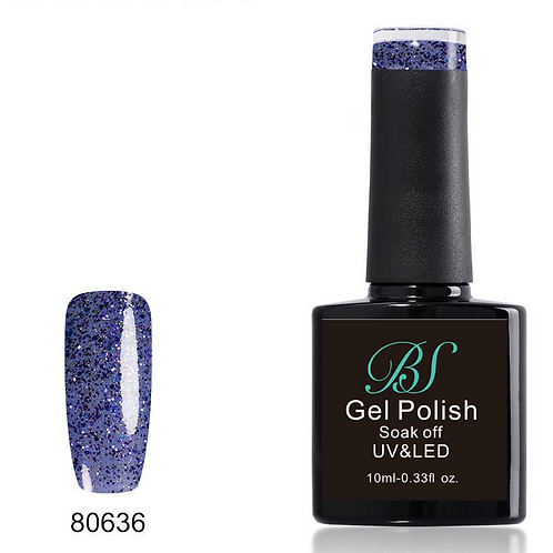 BS Gel polish 80636