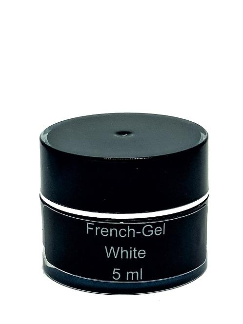 French-Gel white 5ml