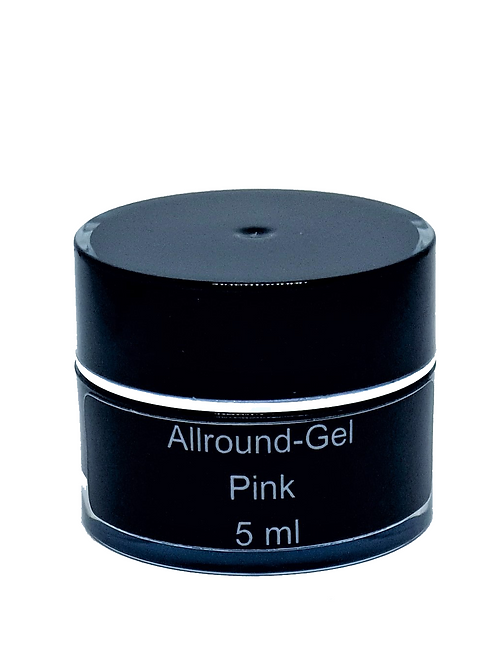 Allround-Gel Pink 5ml