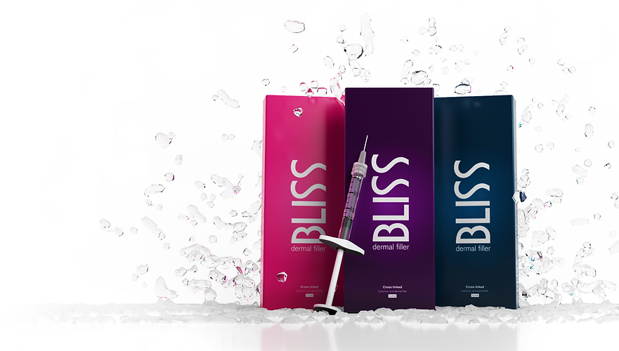 Bliss fillers