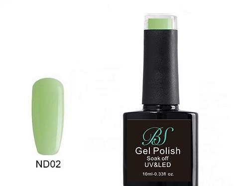 BS  Gel polish Nude 02