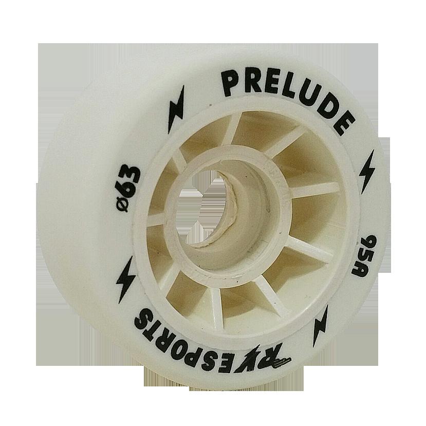 Roda Prelude