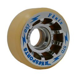 Roda Fenix Bege