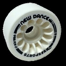 Roda New Dance Branca