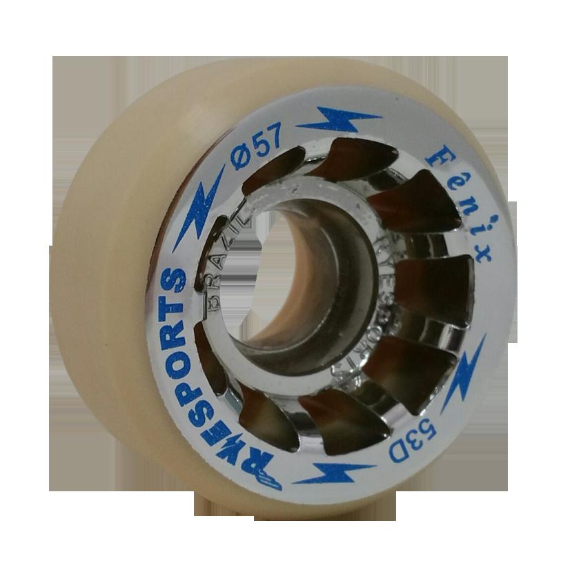 Roda Fenix Natural