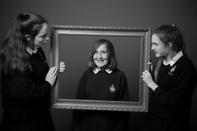 You've Been Framed Rosemary