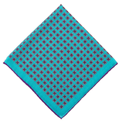 Berkeley Square - Aqua