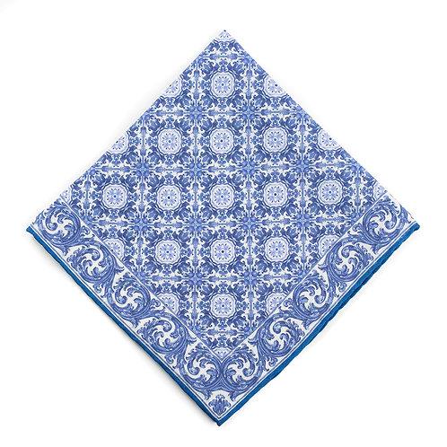 Azulejos - Marine/Blue