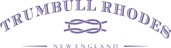 Trumbull Rhodes logo