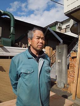 小林材木店 代表取締役社長