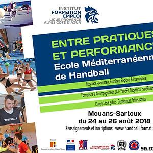 Ecole Mediterranéenne de Handball