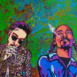 Wiz Snoop