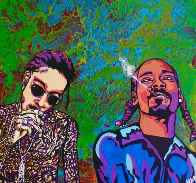 Wiz Snoop