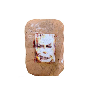 Bowie (Band-Aid series).