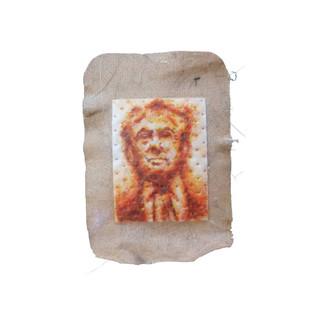 Trump (Band-Aid series).