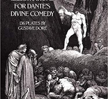 The Doré Illustrations for Dante's Divine Comedy