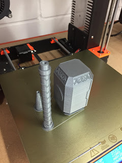 3D PRINT A PEN!!!